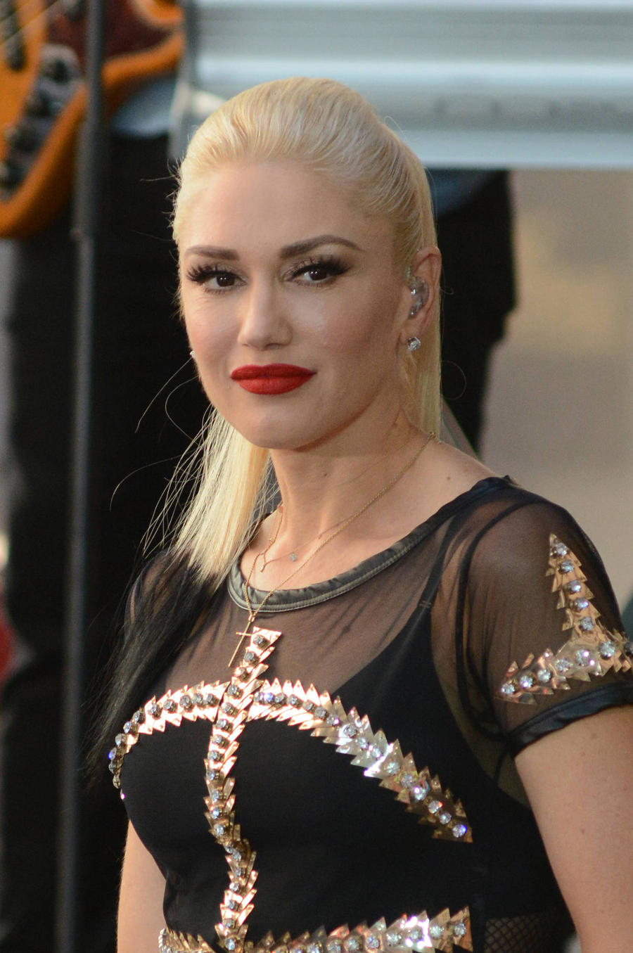 Gwen Stefani: 'I Went Through Torture During My Separation From Gavin Rossdale'