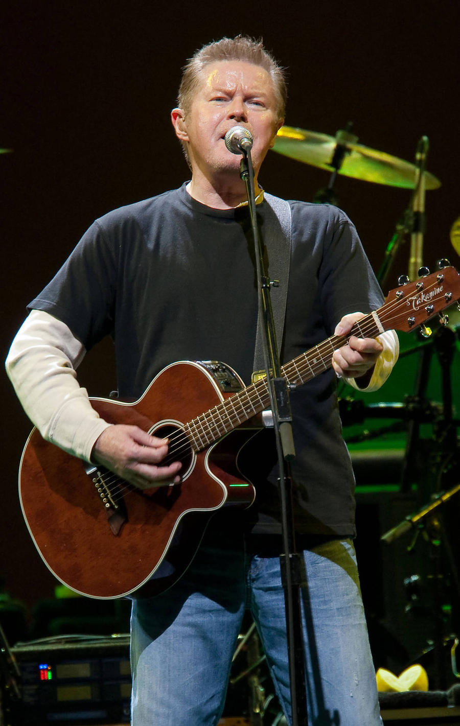 Don Henley Rethinking Eagles Get-together With Glenn Frey's Son