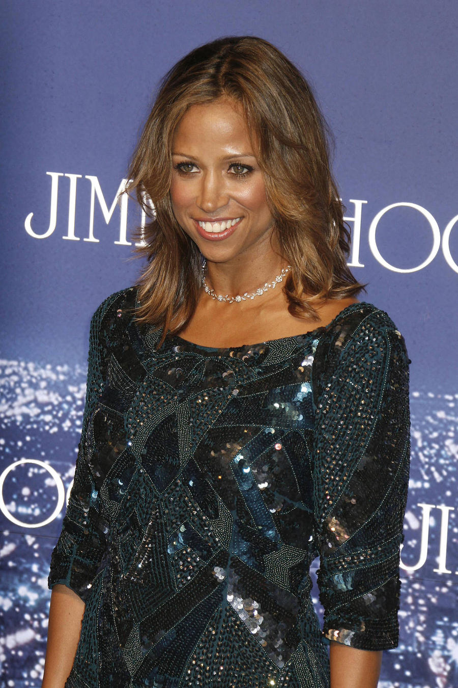 Stacey Dash: 'Leonardo Dicaprio, Quit Being Chicken Little!'