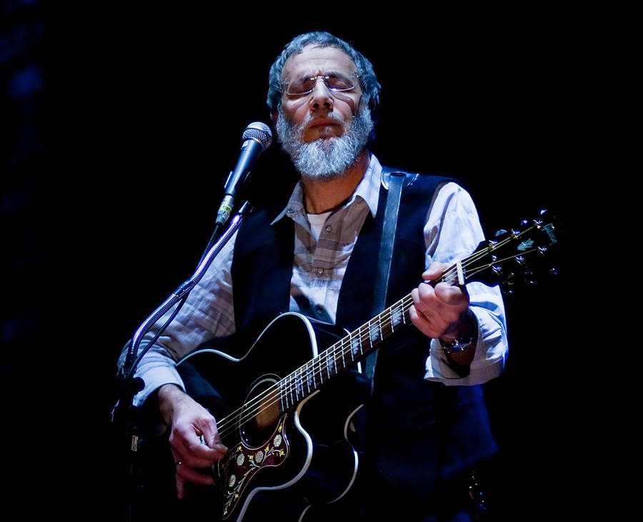 Yusuf Islam Scores Celebrity Support For New Charity Single