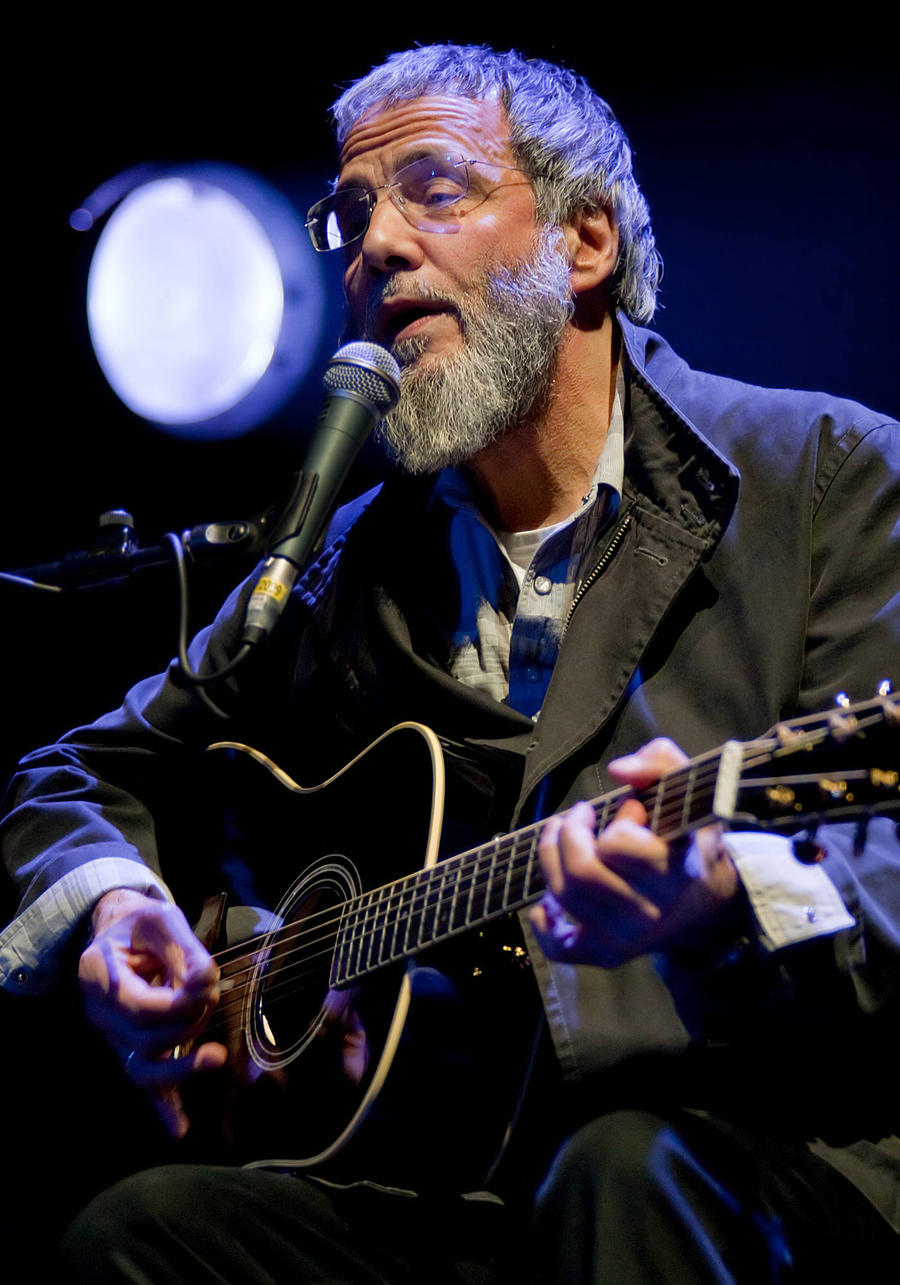Yusuf Islam Launches Refugee Campaign With New Single
