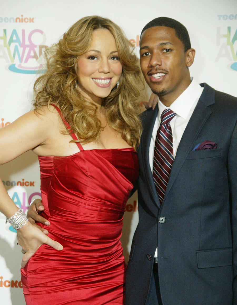 Nick Cannon Denies Blasting Mariah Carey In New Track