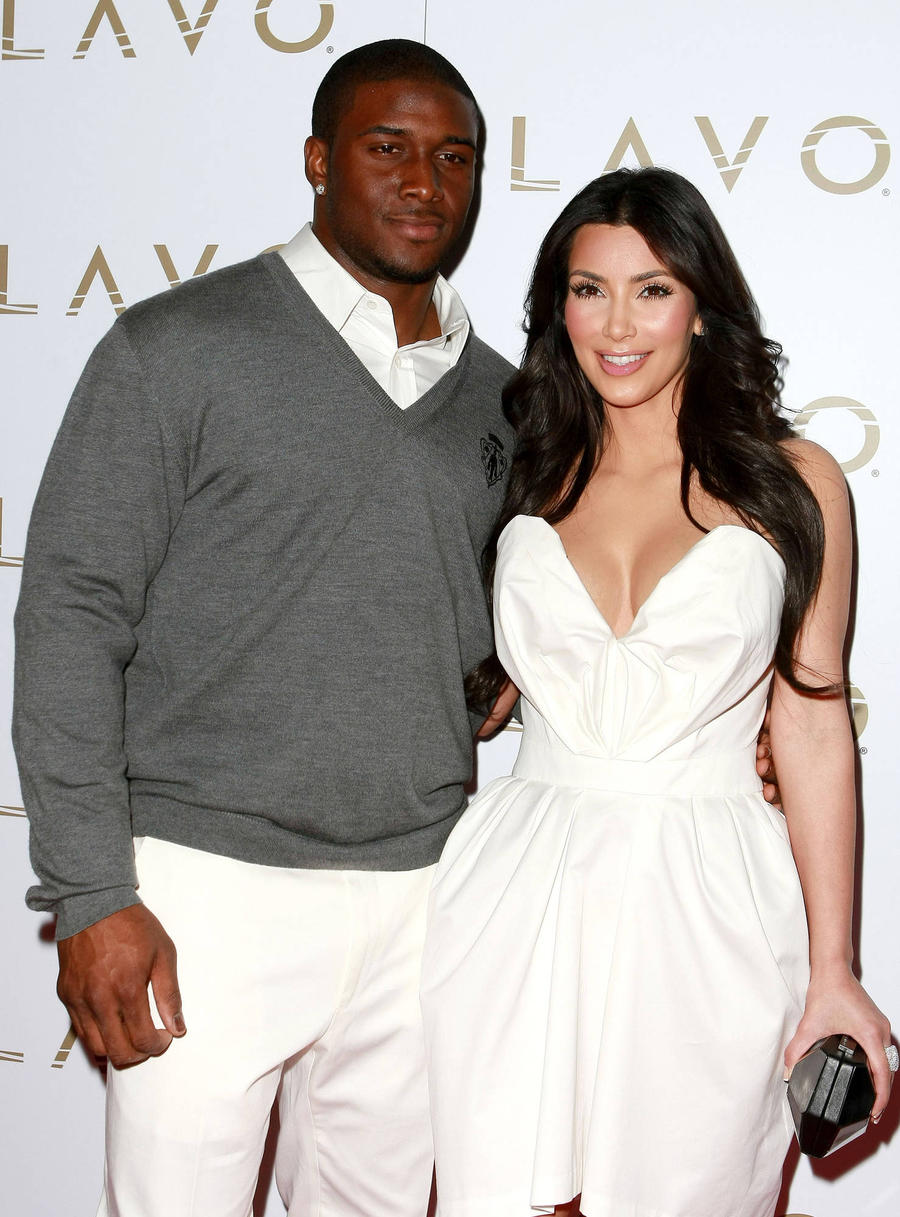 Kim Kardashian Pays Tribute To Ex's Late Teammate