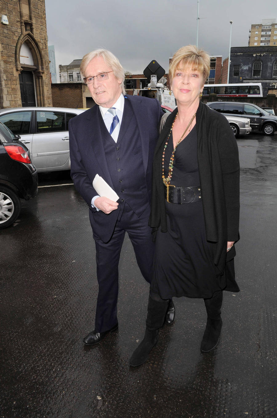 William Roache: 'Anne Kirkbride Was A Depressed Alcoholic'