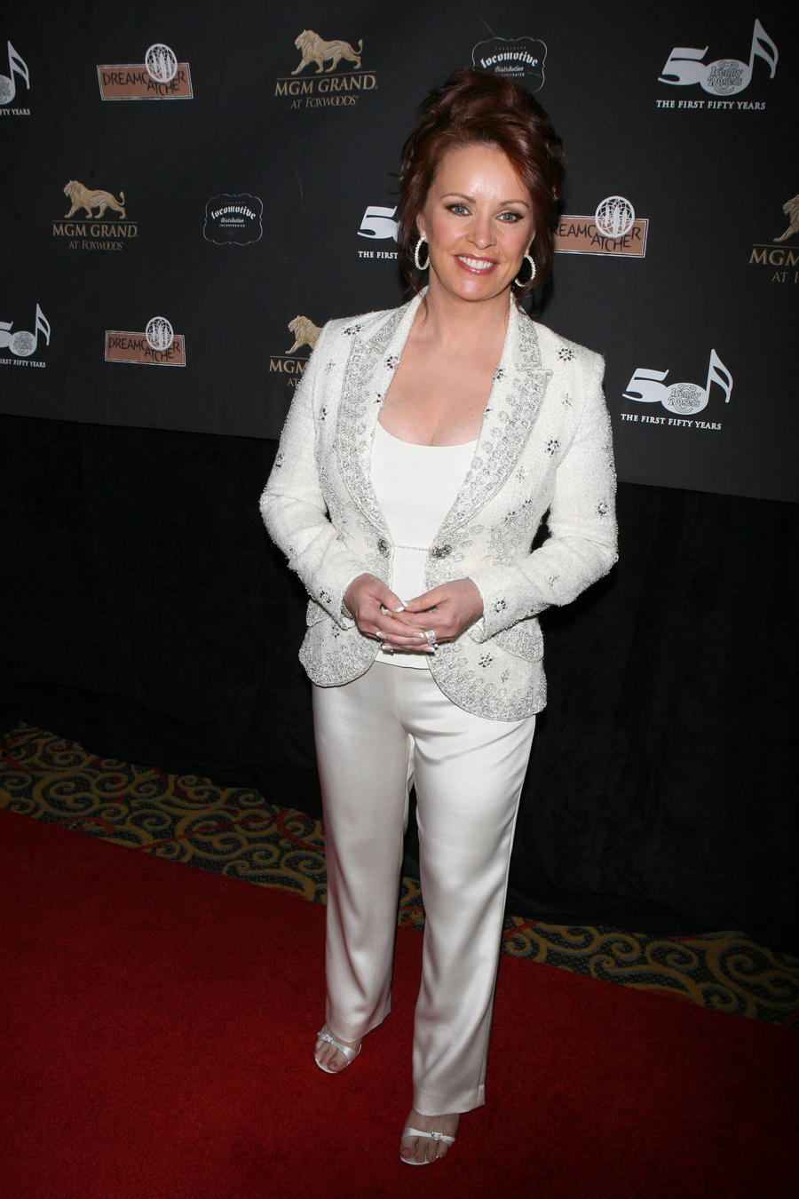 Sheena Easton Set For 42nd Street Revival In London