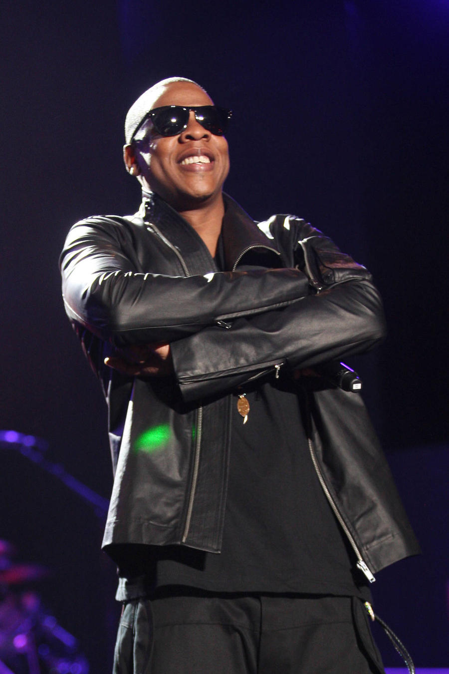 Jay Z Makes History With Songwriters Hall Of Fame Induction