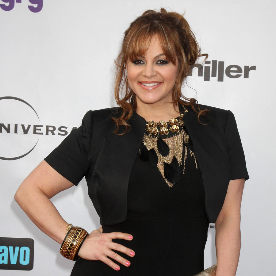 Jenni Rivera's Estate Announce Biopic