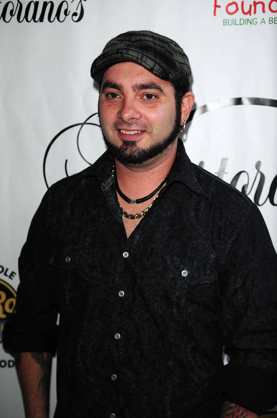 'N Sync Star Chris Kirkpatrick Set To Become A Dad
