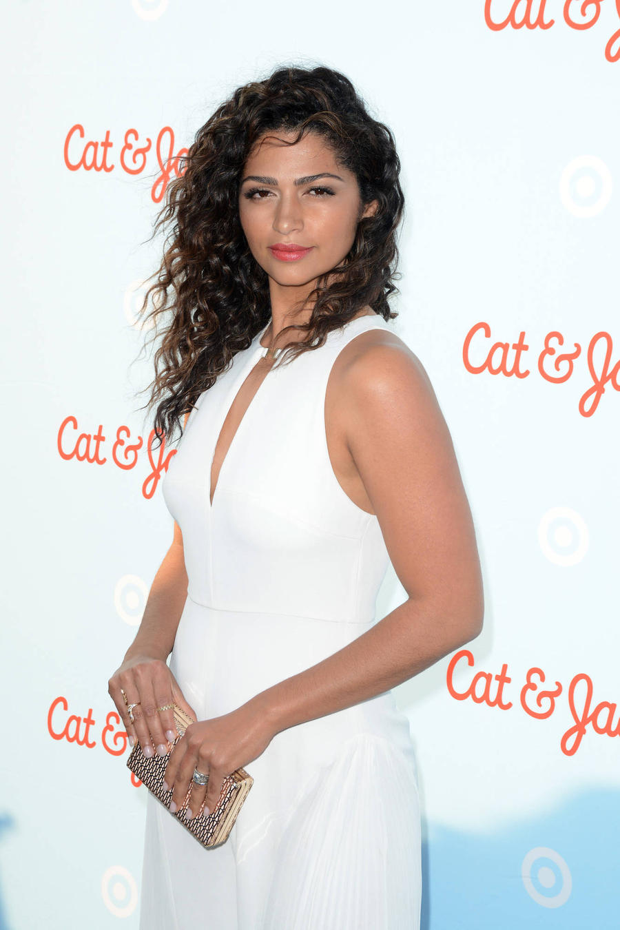 Camila Alves Uses Baby Food To Stay Slim And Toned