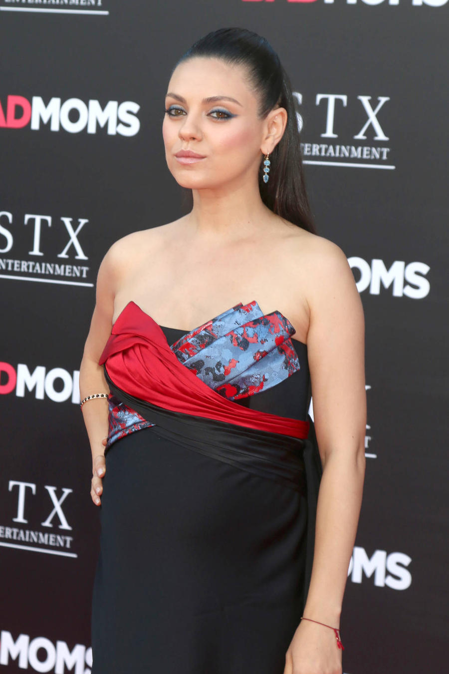 Mila Kunis Is A Mum Again - Report