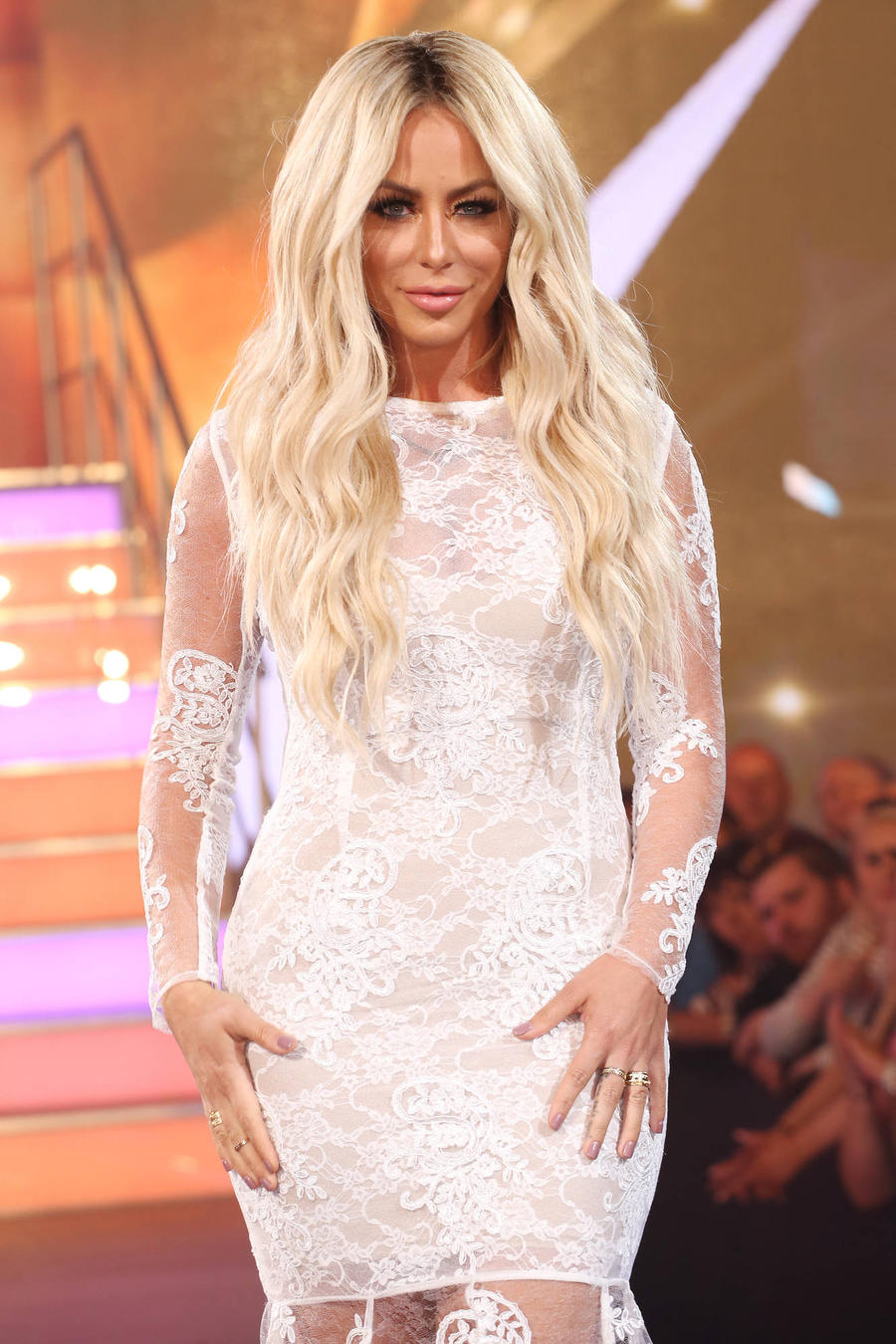 Aubrey O'day Warned About Behaviour After Spitting In Big Brother Castmate's Food
