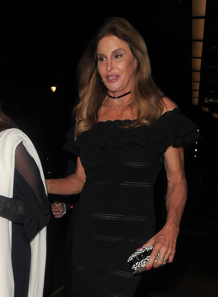 Caitlyn Jenner's Daughter Gives Birth To Her First Son