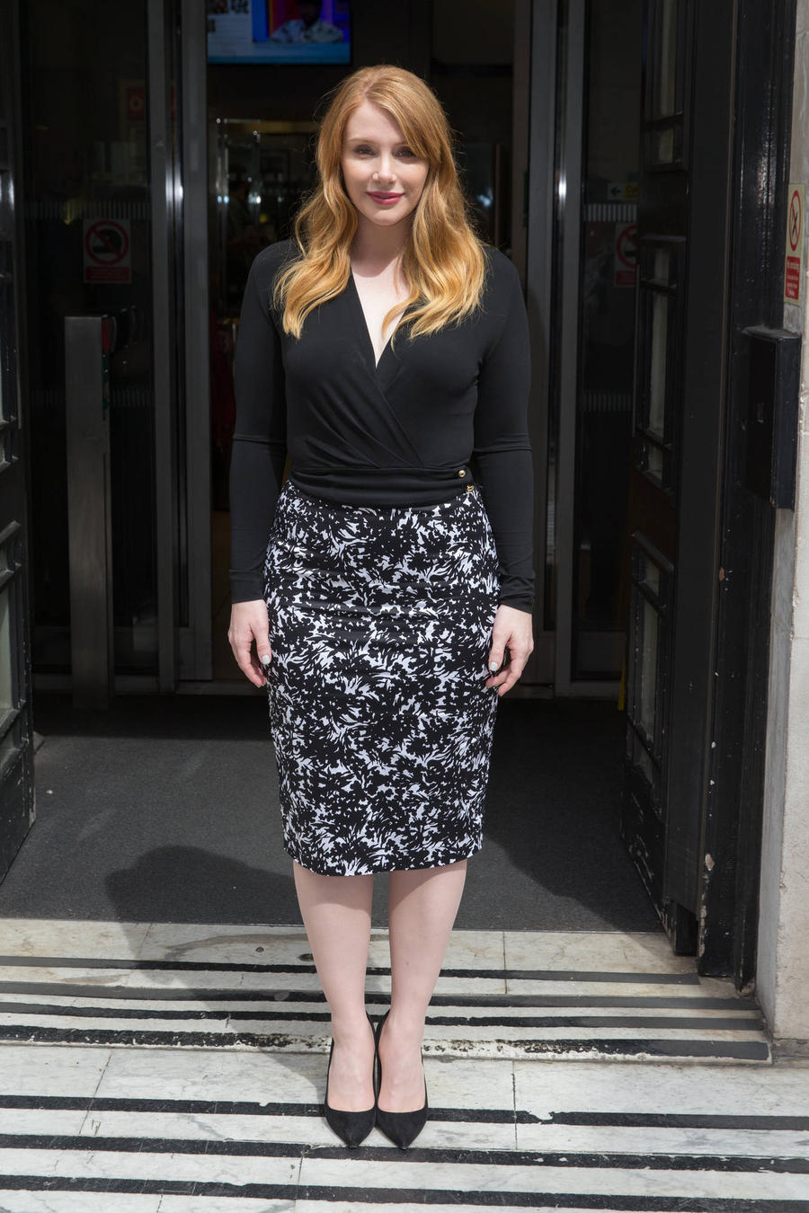 Bryce Dallas Howard: 'Directors Won't Ask Me To Lose Weight Again'