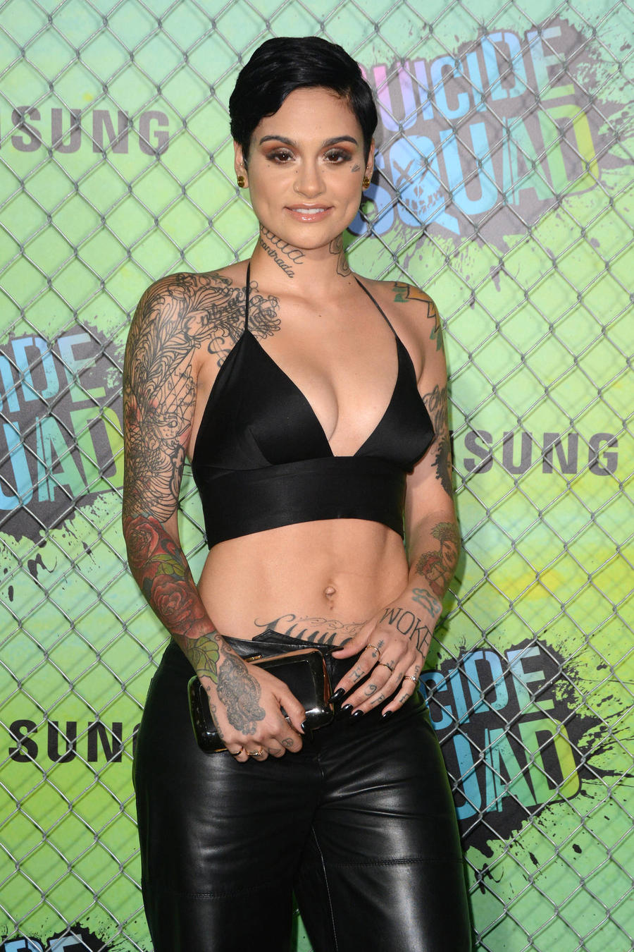 Kehlani Fearful Of Rise In Hate Crime After Attack On Gay Friend