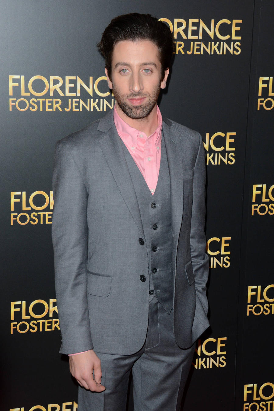 Simon Helberg Uses Fatherhood Experiences For Tv Role