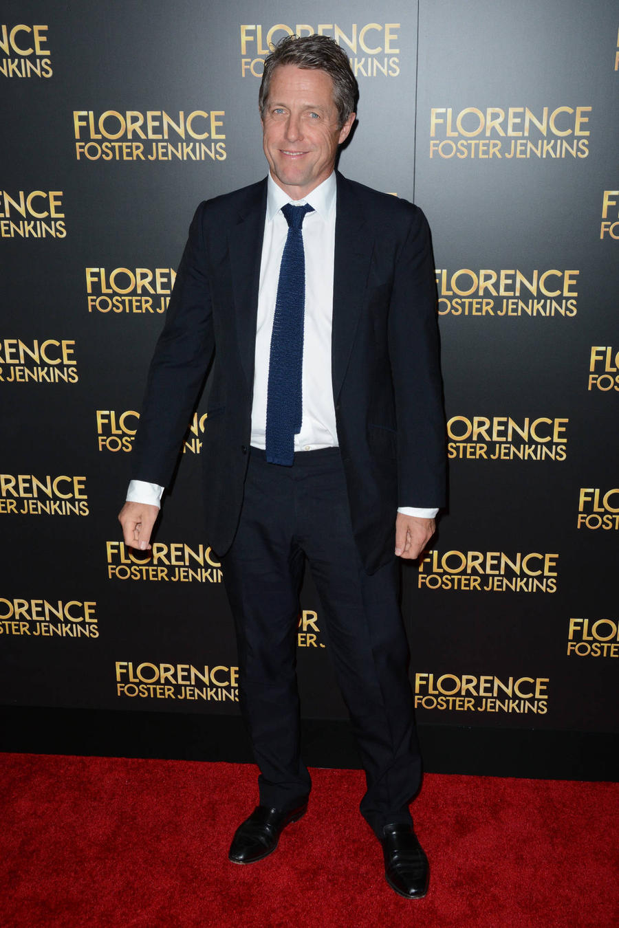 Hugh Grant Regrets Never Becoming A Director