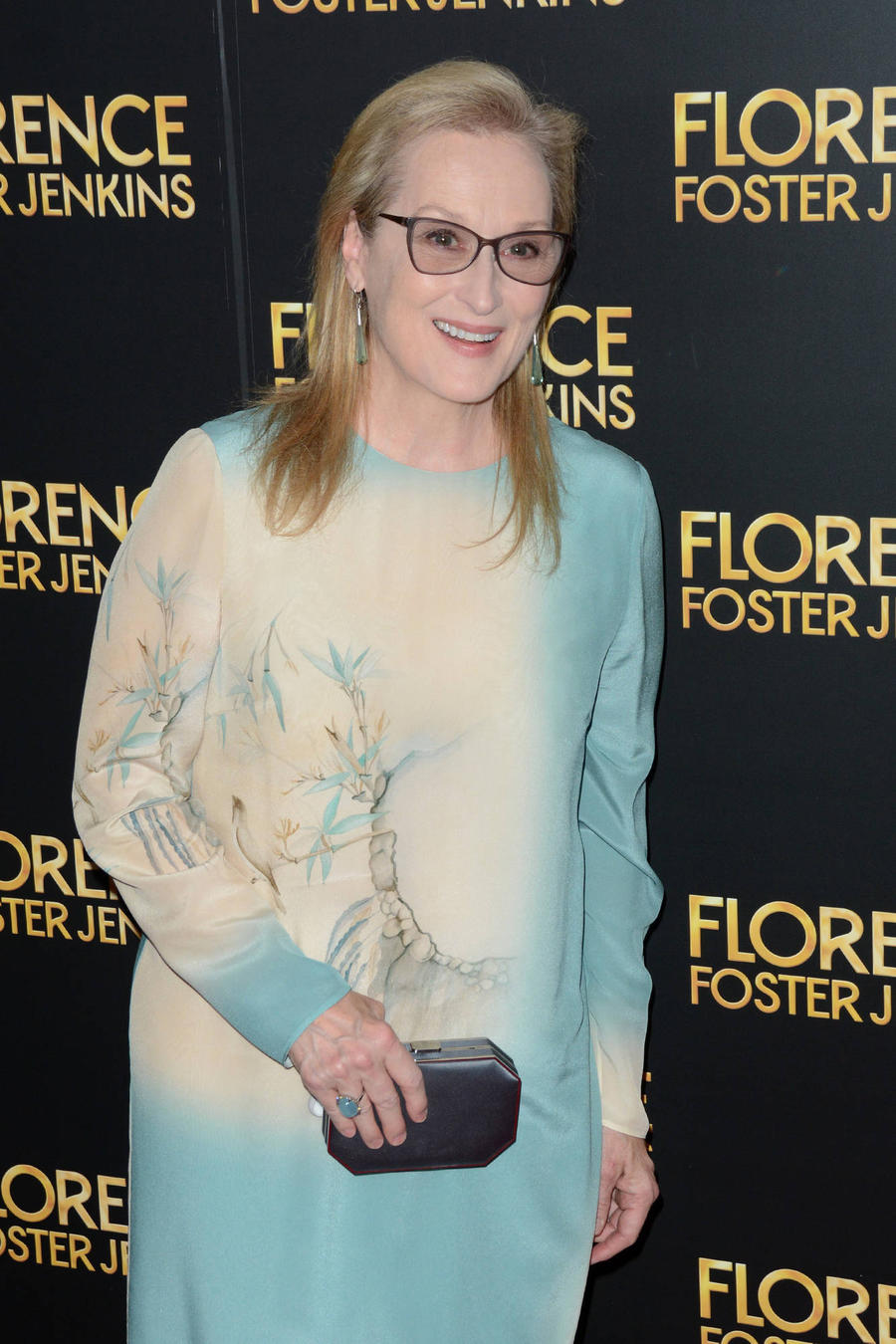 Meryl Streep's Music Teacher Was Transgender