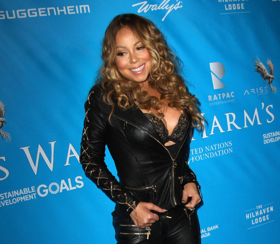 Mariah Carey To Bid Farewell To Las Vegas In May
