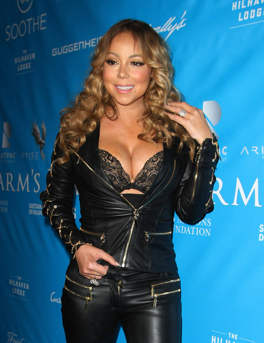 Mariah Carey's Rep Denies Beyonce Song Tantrum Story