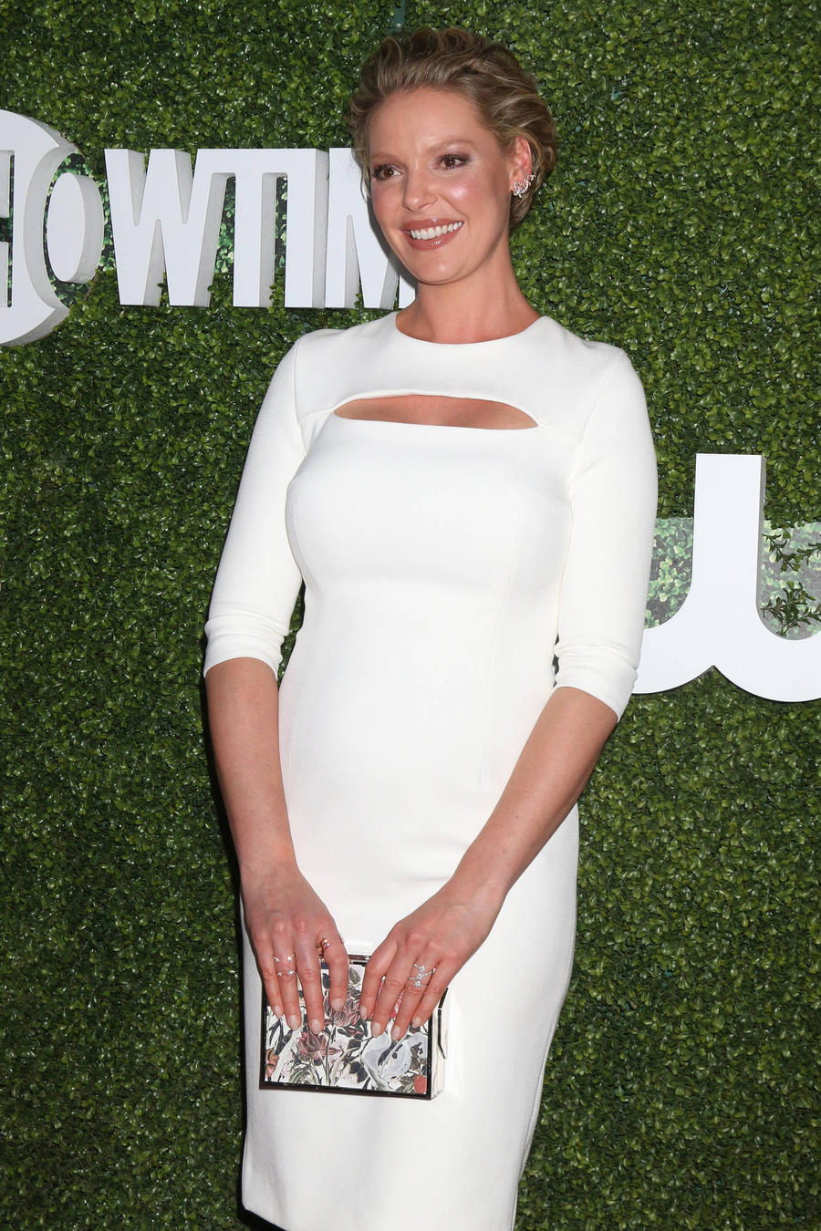 Katherine Heigl: 'Seth Rogen Handled Feud Beautifully'