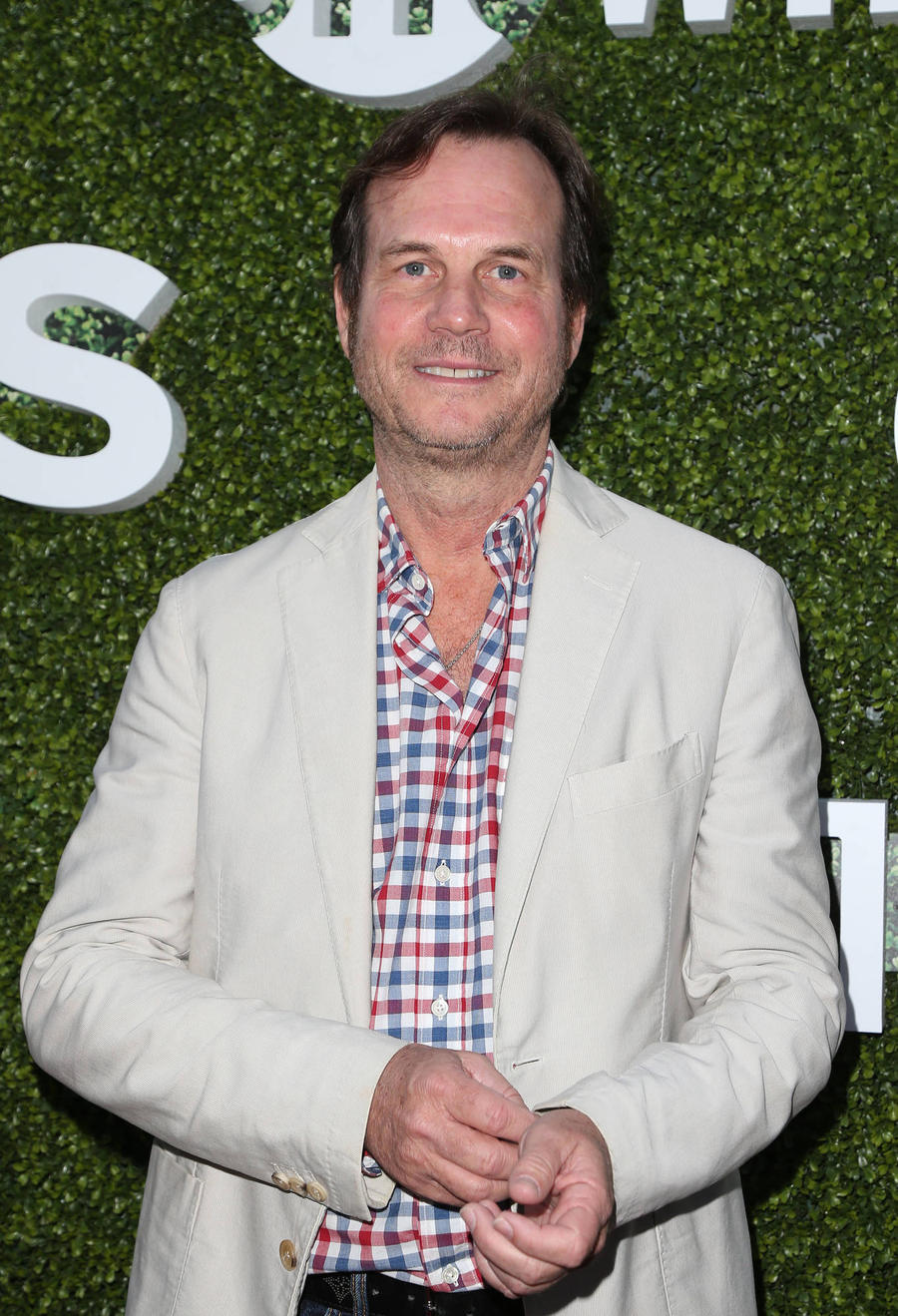 Bill Paxton's Son Remembers His Father With Sweet Photo
