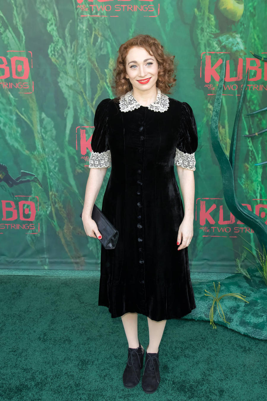 Regina Spektor Slams Roger Waters Over Israel Boycott