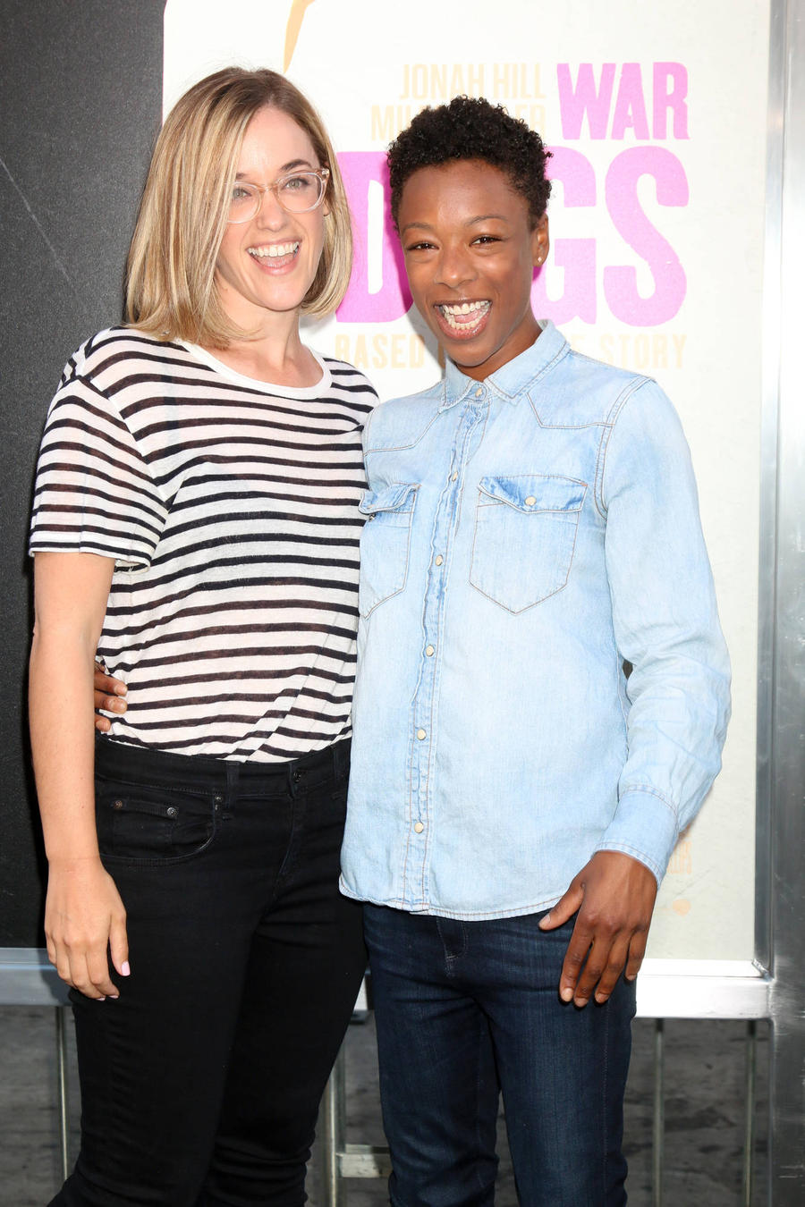Actress Samira Wiley Engaged