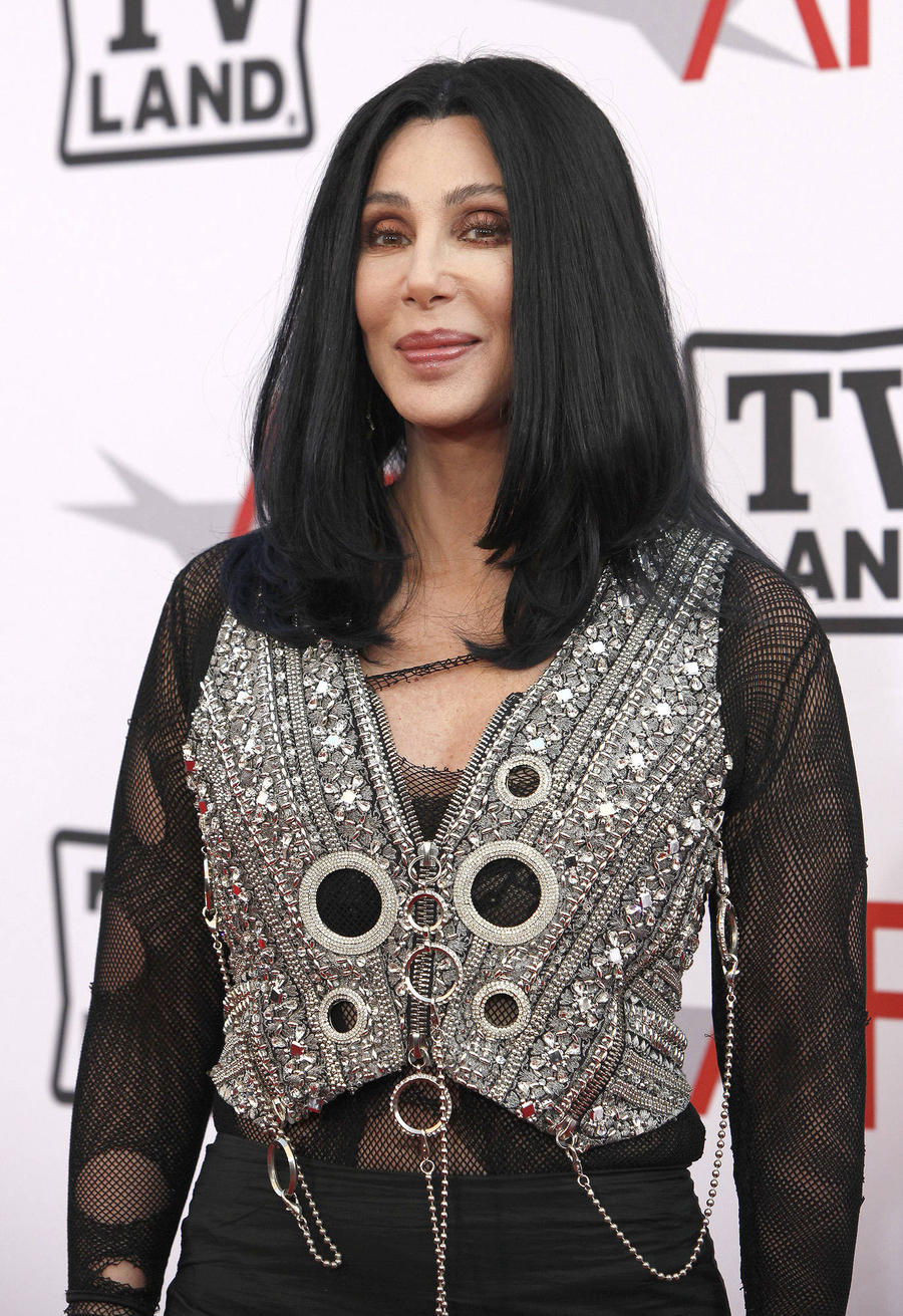 Cher: 'Las Vegas Shows Were Now Or Never'