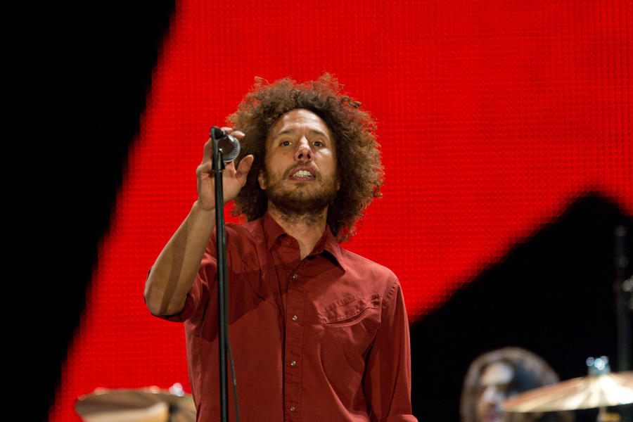 Rage Against The Machine, Public Enemy, Cypress Hill Forming Supergroup - Report