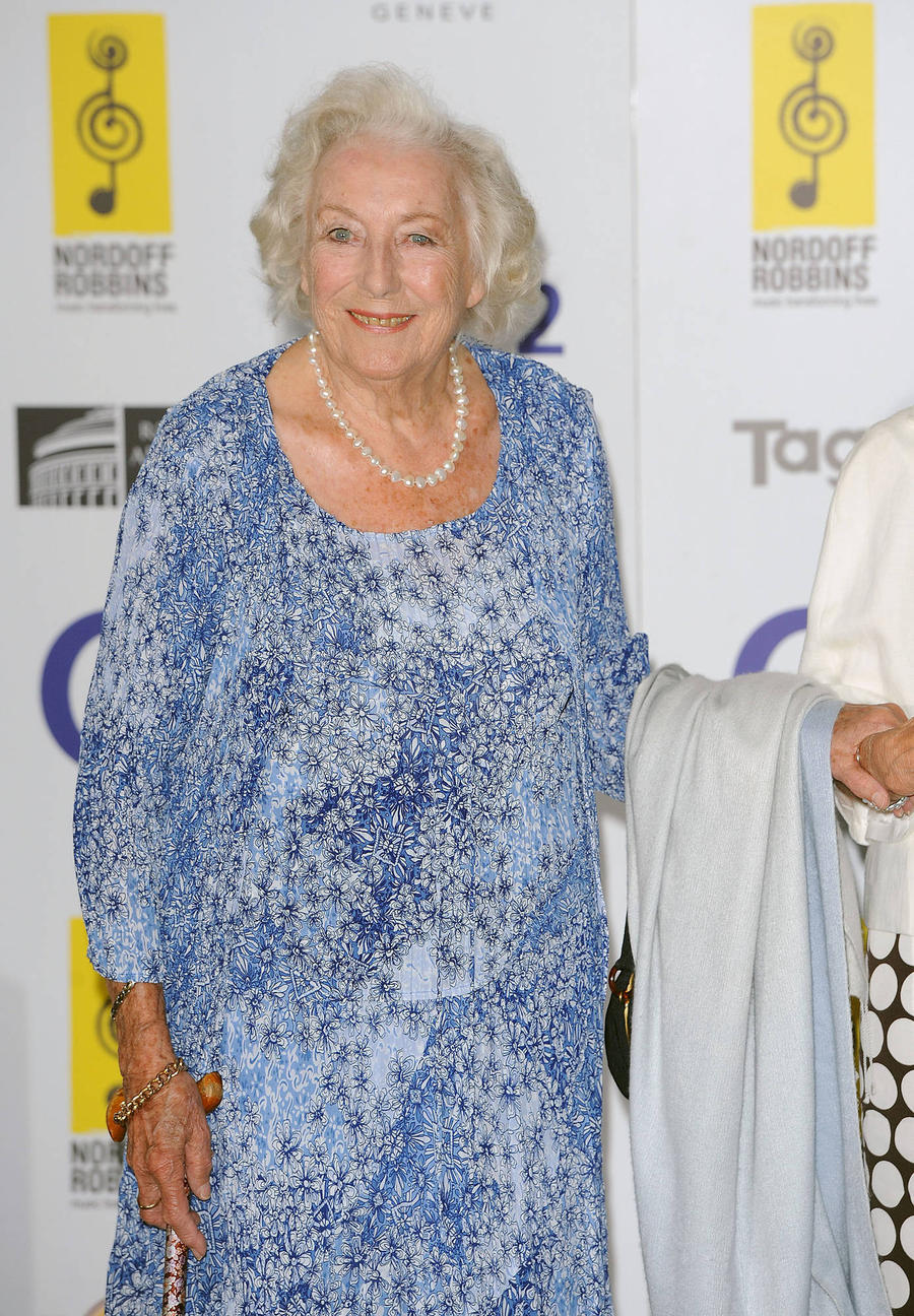 Dame Vera Lynn Becomes Oldest Artist In History To Release A New Album