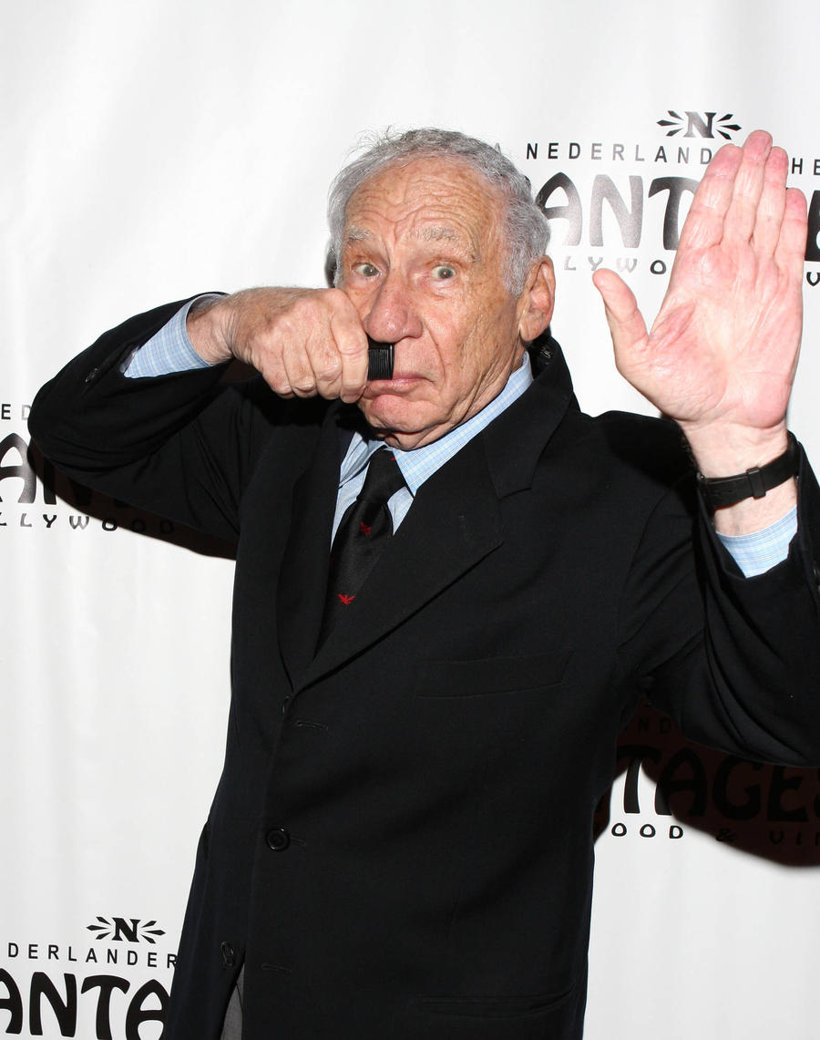 Mel Brooks: 'Gene Wilder's Death Is Still A Big Shock'