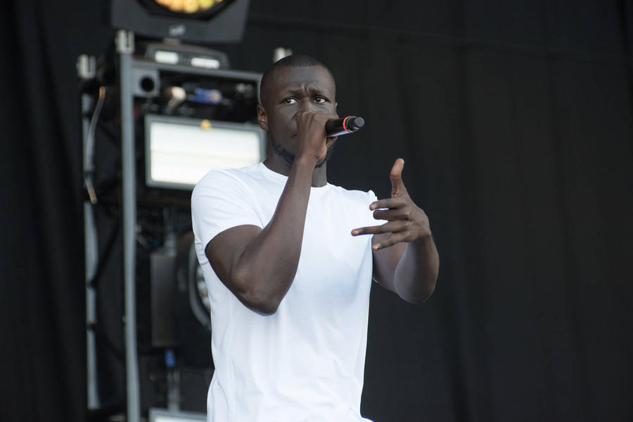 Stormzy Blasts Nme For Using Him As Depression 'Poster Boy'