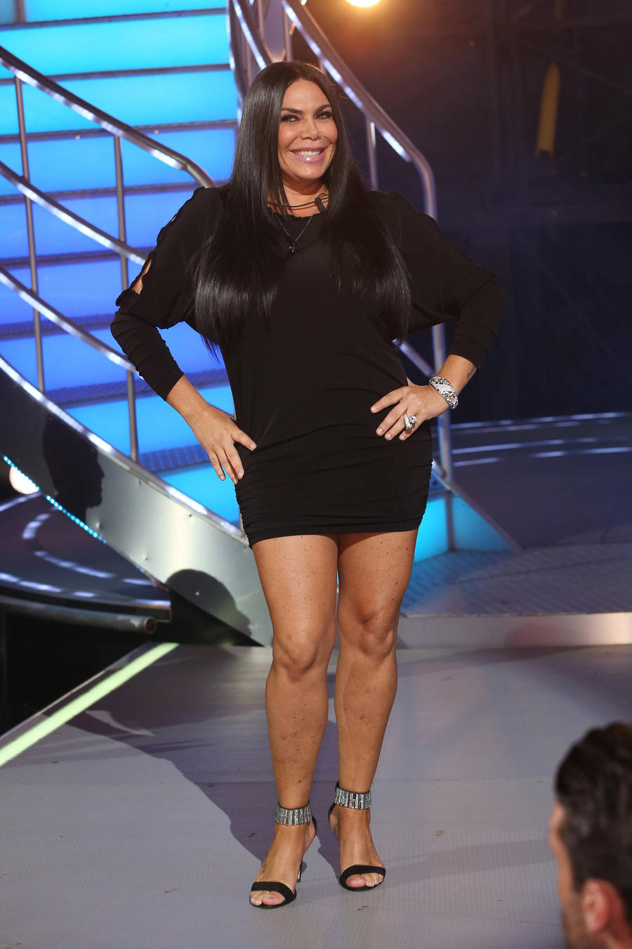 Mob Wives Star Renee Graziano Checks Into Rehab