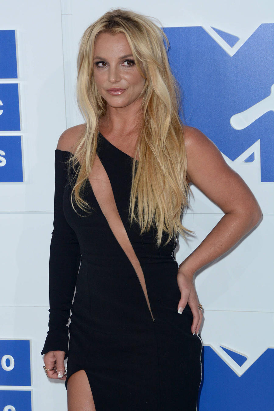 Britney Spears' Kids Think Mum Is Cool After Vmas Return