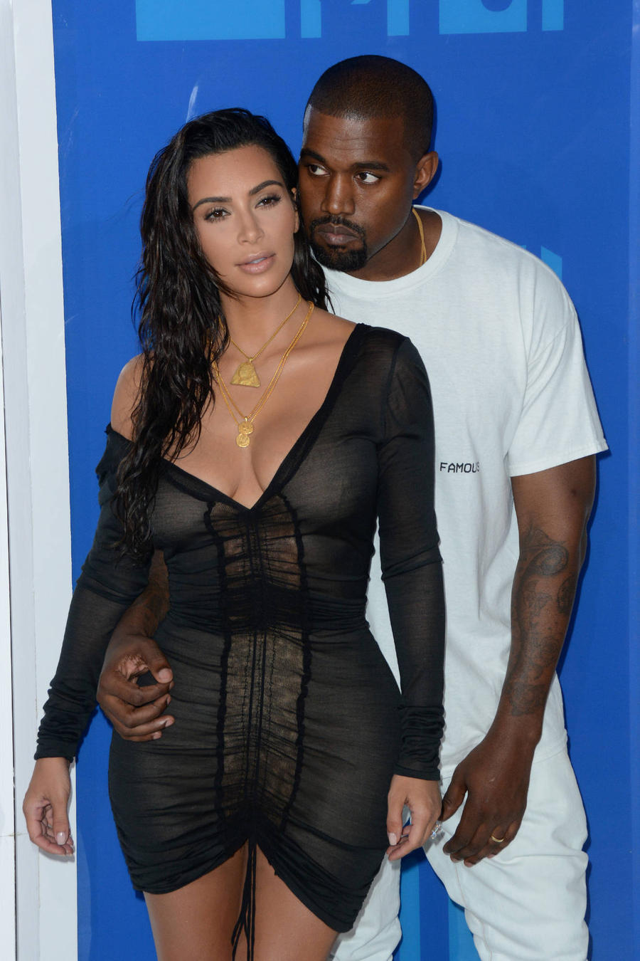 Kanye West Reschedules Tour Dates After Kim Kardashian's Robbery Ordeal