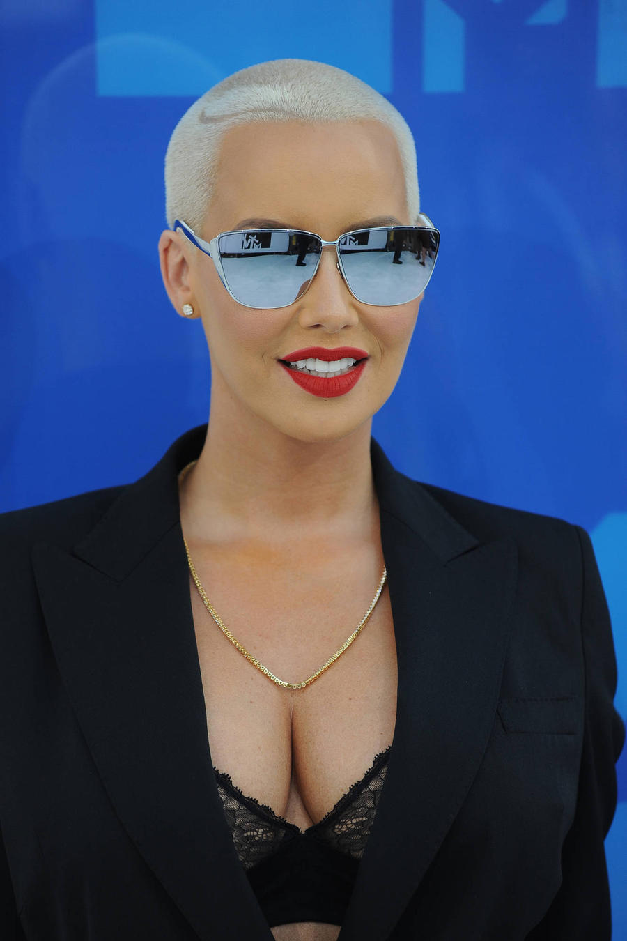 Amber Rose: 'No More Threesomes'