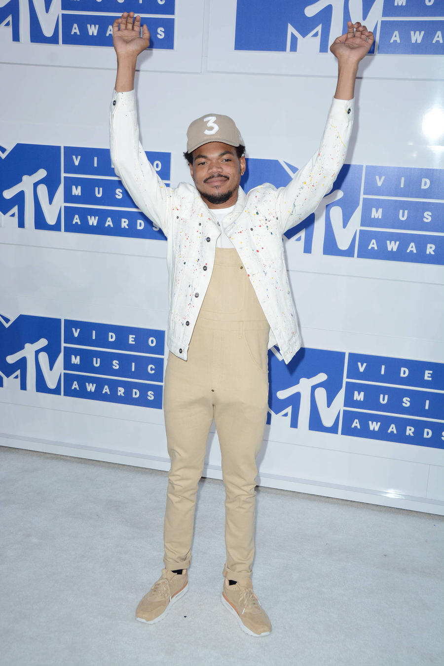 Chance The Rapper's Girlfriend Withdraws Legal Papers Over Parenting Schedule