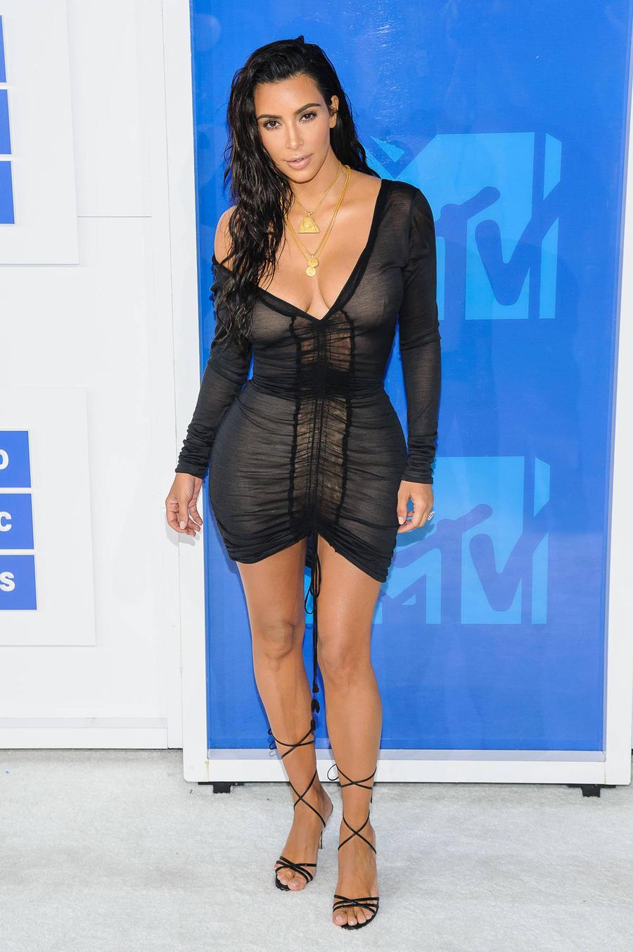 Kim Kardashian 'Files $5.6 Million Insurance Claim'