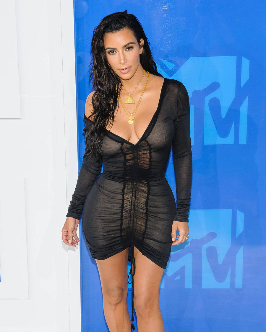 Kim Kardashian Determined To Put Armed Robbers Behind Bars