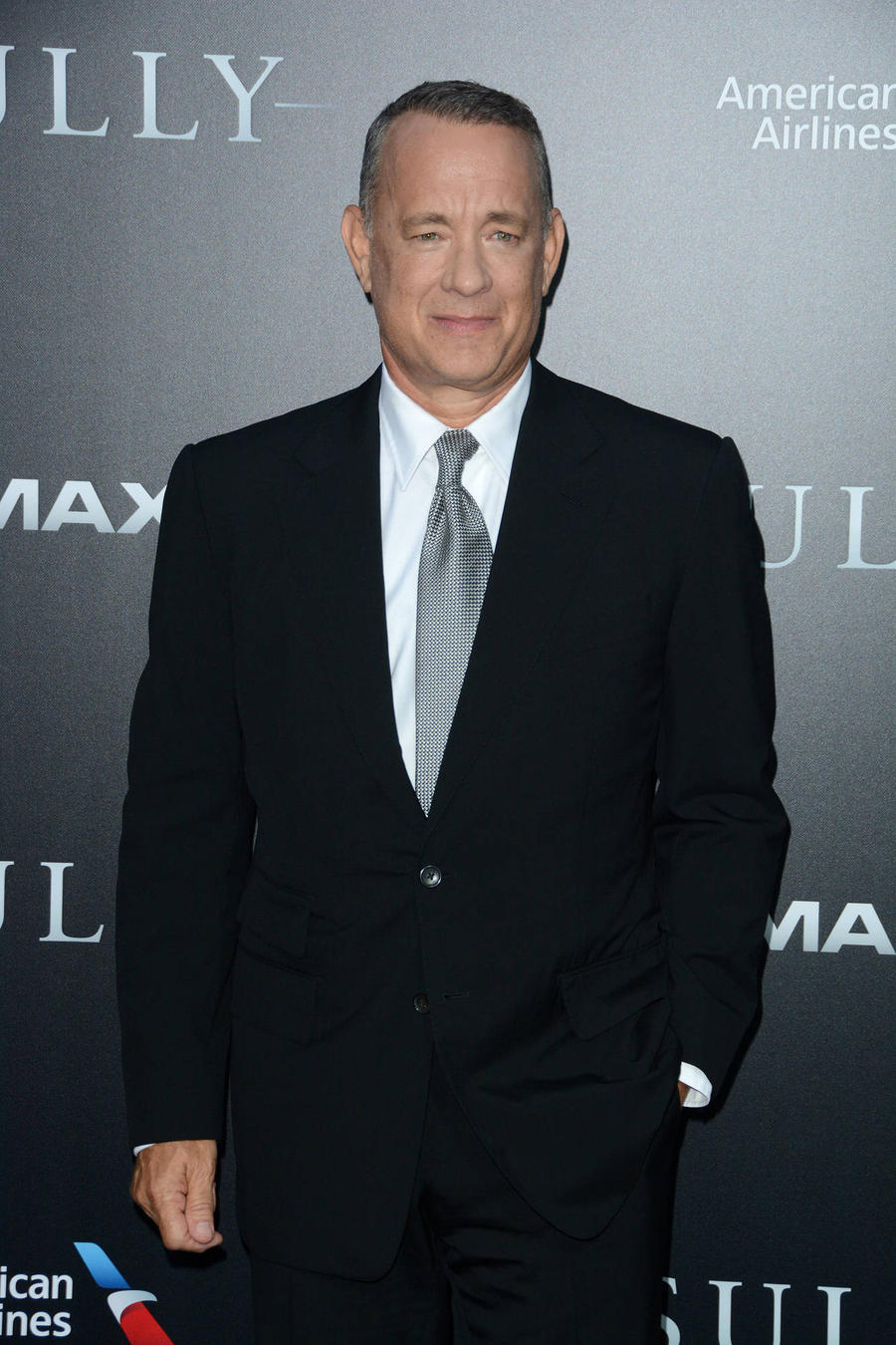 Tom Hanks Tips Big In Boston