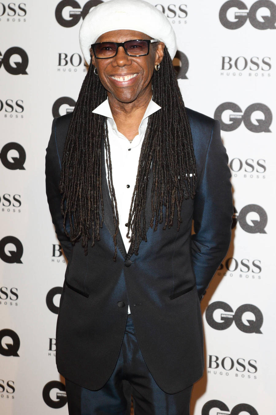 Nile Rodgers 'Perplexed' By Solo Rock And Roll Hall Of Fame Honour
