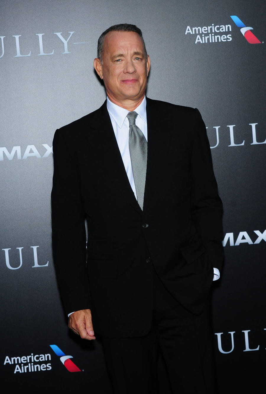 Tom Hanks Plays Down Oscars Speculation For Sully