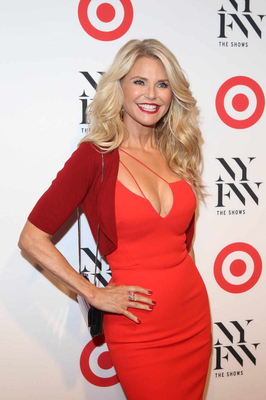 Christie Brinkley Returns To Cover Of Sports Illustrated Swimsuit Issue