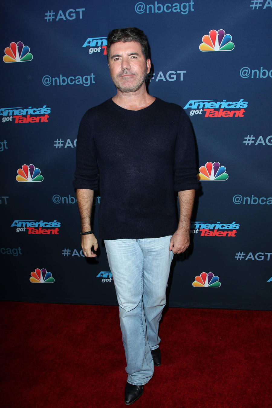 Simon Cowell Experienced Exorcist Factor At Former Haunted Home