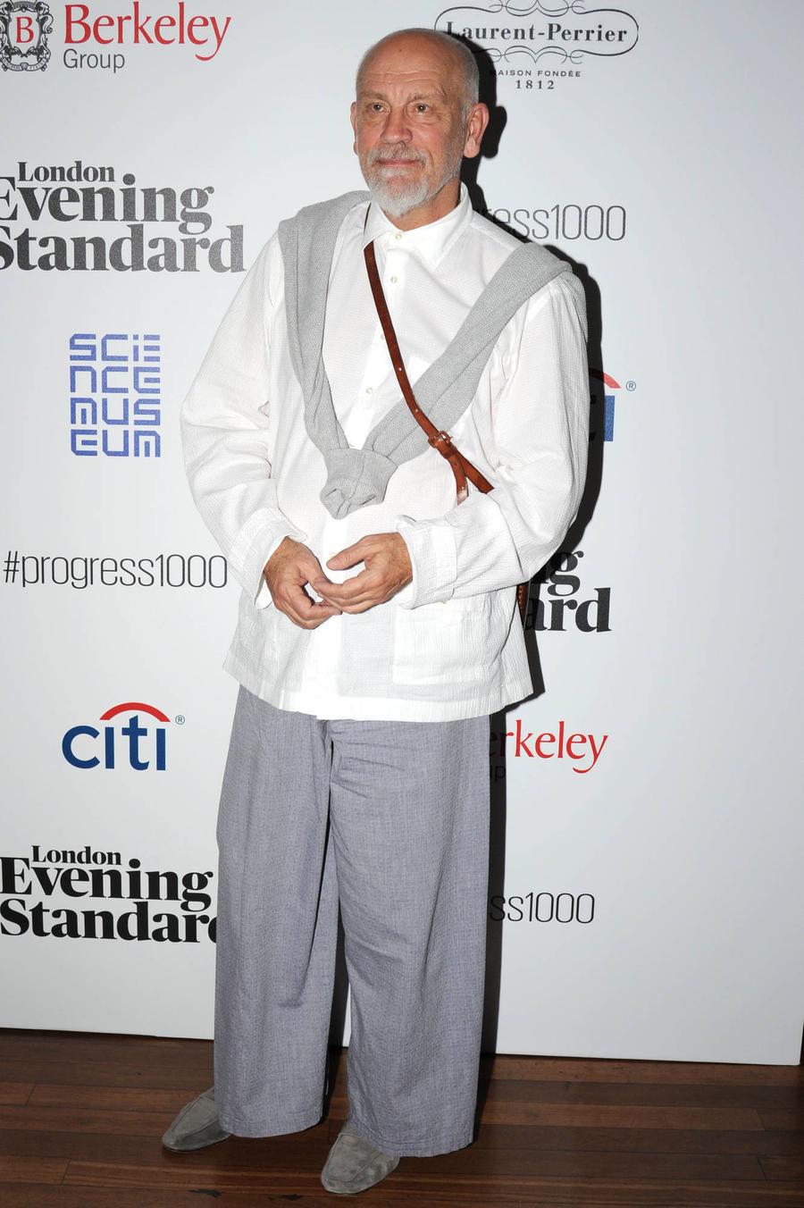 John Malkovich Wins Libel Suit