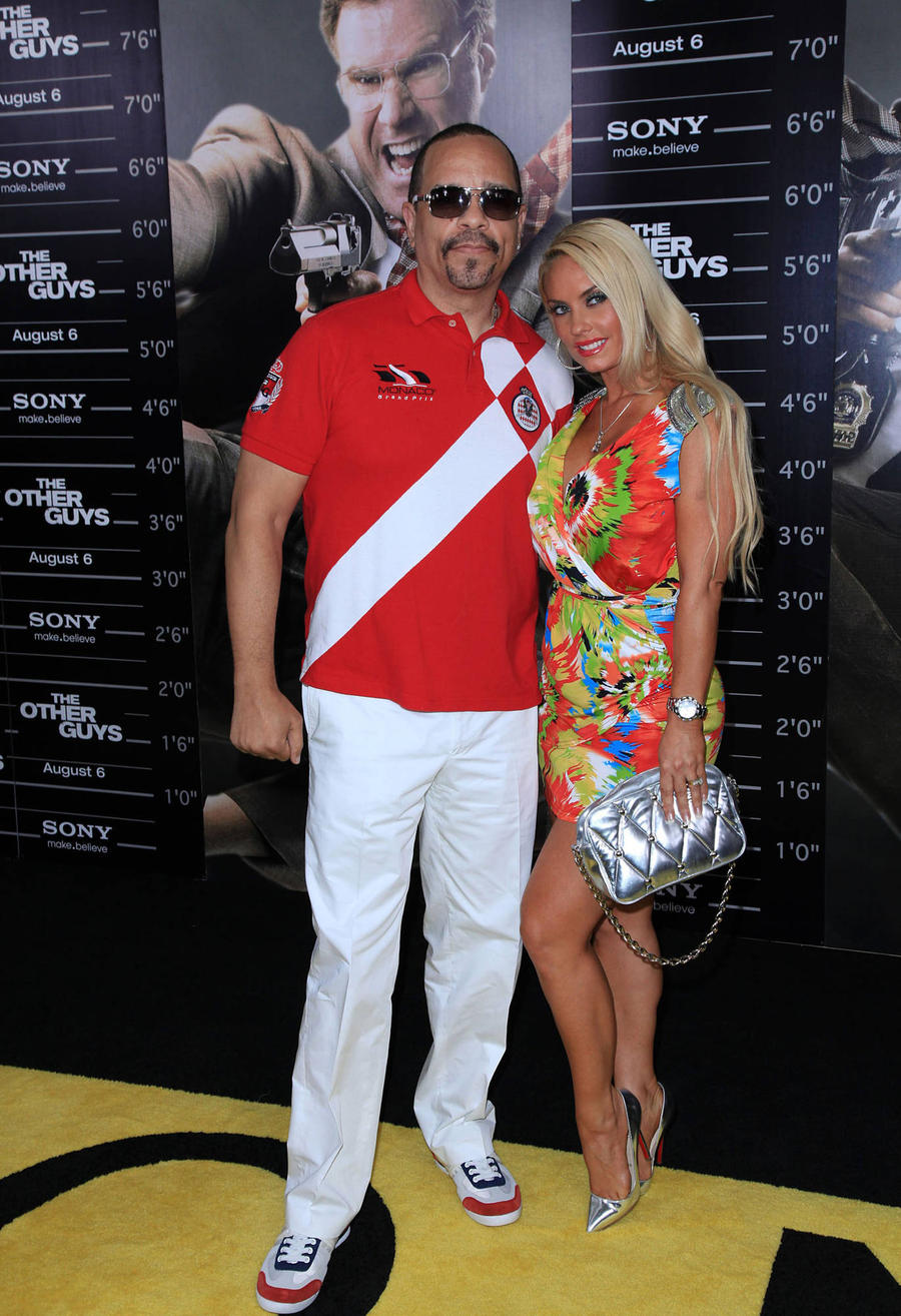 Ice-t And Coco Austin To Lose $400,000 On Penthouse