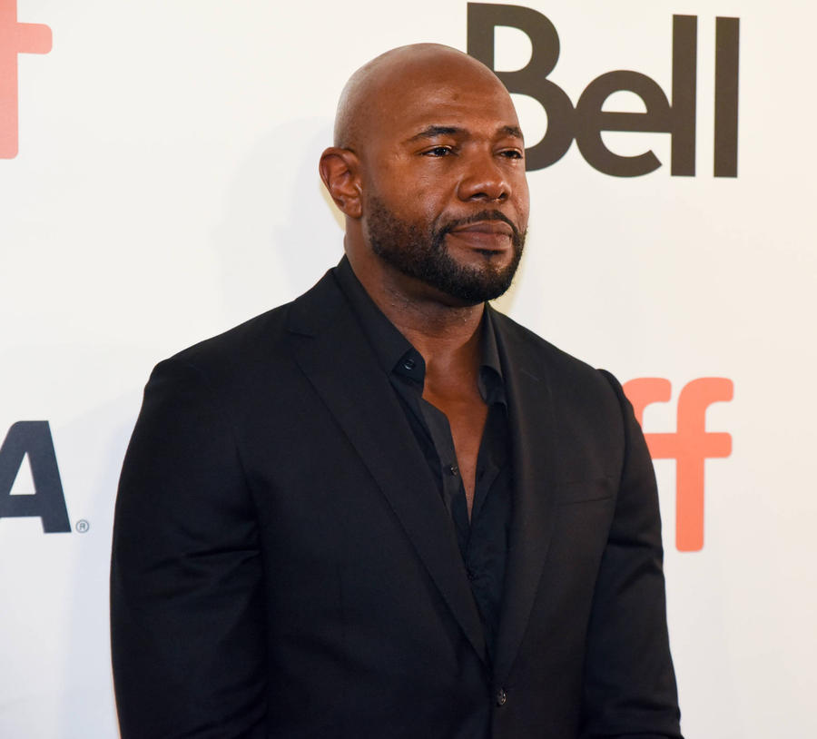 Antoine Fuqua: 'My Magnificent Seven Is Not A Film About Diversity In Hollywood'