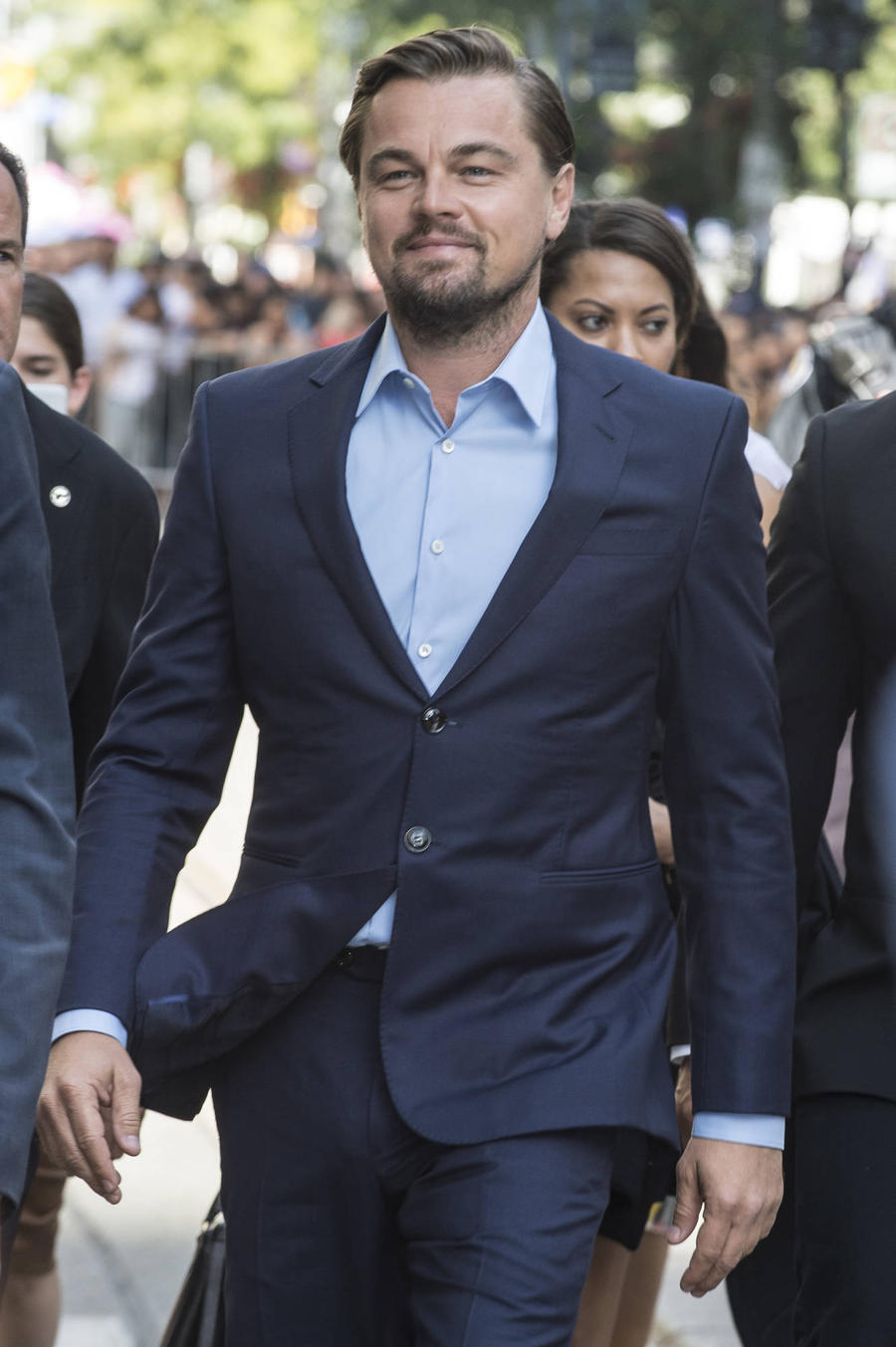 Leonardo Dicaprio Helping To Establish Utah National Monument Fund