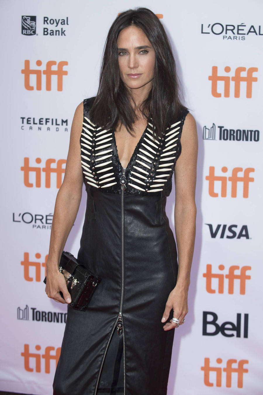 Jennifer Connelly 'Haggled For A Smaller Pubic Wig' On Movie American Pastoral