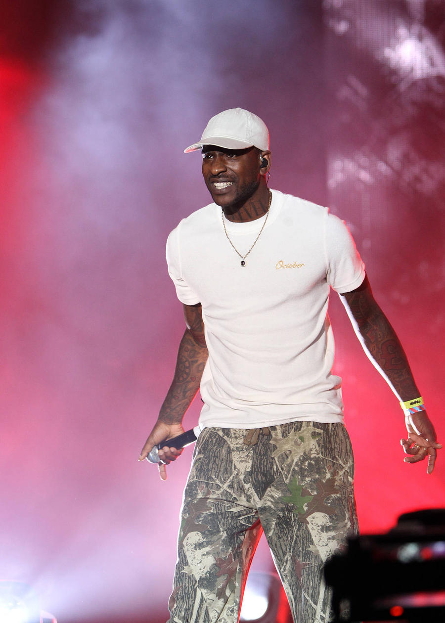 Skepta Cancels Australian Tour After Shock Mercury Prize Win